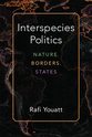 Cover image for 'Interspecies Politics'