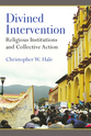 Cover image for 'Divined Intervention'