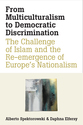 Cover image for 'From Multiculturalism to Democratic Discrimination'