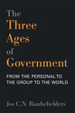 Cover image for 'The Three Ages of Government'