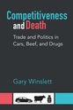Cover image for 'Competitiveness and Death'