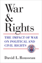 Cover image for 'War and Rights'