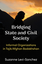 Cover image for 'Bridging State and Civil Society'