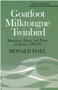 Cover image for 'Goatfoot Milktongue Twinbird'