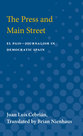 Cover image for 'The Press and Main Street'