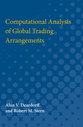Cover image for 'Computational Analysis of Global Trading Arrangements'