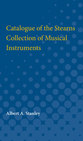 Cover image for 'Catalogue of the Stearns Collection of Musical Instruments'