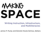 Cover image for 'Making Space'