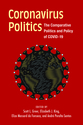 Cover image for 'Coronavirus Politics'