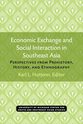 Cover image for 'Economic Exchange and Social Interaction in Southeast Asia'