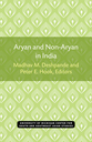 Cover image for 'Aryan and Non-Aryan in India'