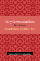Cover image for 'Early Communist China'