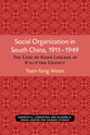 Cover image for 'Social Organization in South China, 1911–1949'