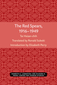 Cover image for 'The Red Spears, 1916–1949'