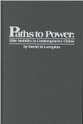 Cover image for 'Paths to Power'