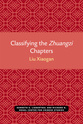 Cover image for 'Classifying the Zhuangzi Chapters'