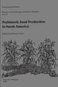 Cover image for 'Prehistoric Food Production in North America'