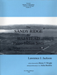 Cover image for 'The Sandy Ridge and Halstead Paleo-Indian Sites'