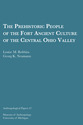 Cover image for 'The Prehistoric People of the Fort Ancient Culture of the Central Ohio Valley'
