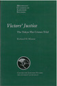 Cover image for 'Victors' Justice'