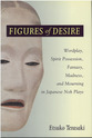Cover image for 'Figures of Desire'
