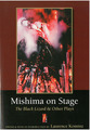 Cover image for 'Mishima on Stage'