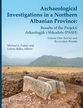 Cover image for 'Archaeological Investigations in a Northern Albanian Province'