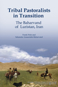 Cover image for 'Tribal Pastoralists in Transition'