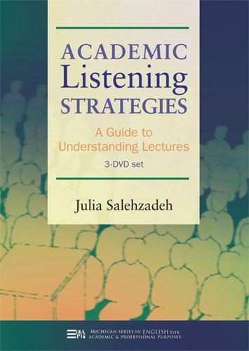 Academic Listening Strategies