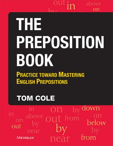 the preposition book