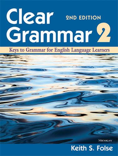 Clear Grammar 2, 2nd Edition
