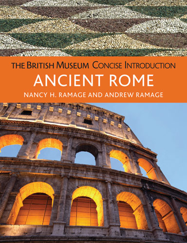 The British Museum Concise Introduction to Ancient Rome