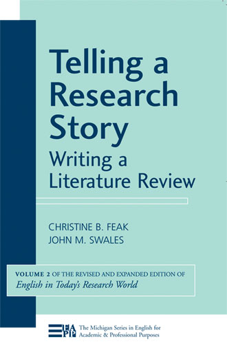 Writing a Literature Review - How To: Write a Literature Review ...