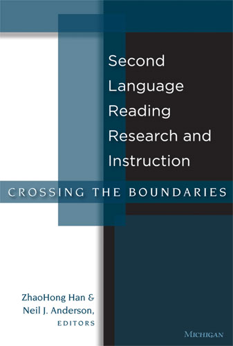 Academic writing in a second language