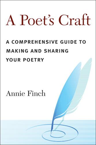 A Poet's Craft