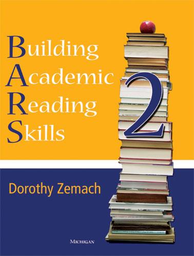 Building Academic Reading Skills, Book 2