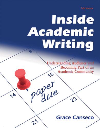 Swales academic writing graduate students