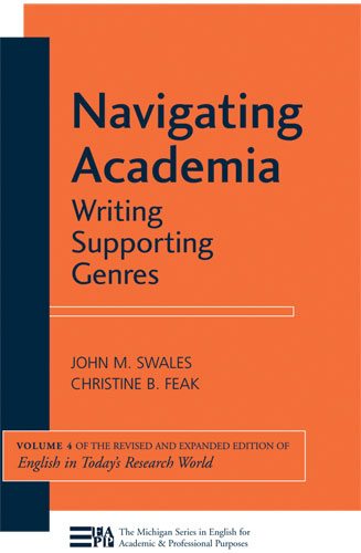 academic writing for graduate students pdf free download