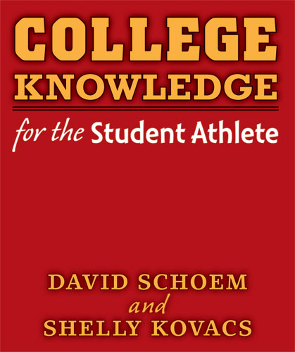 Student Athlete College Resume Distribution App