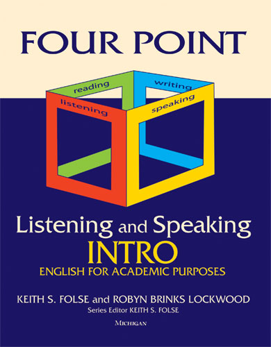 Targeting Listening and Speaking: Strategies and Activities for ESL/EFL Students