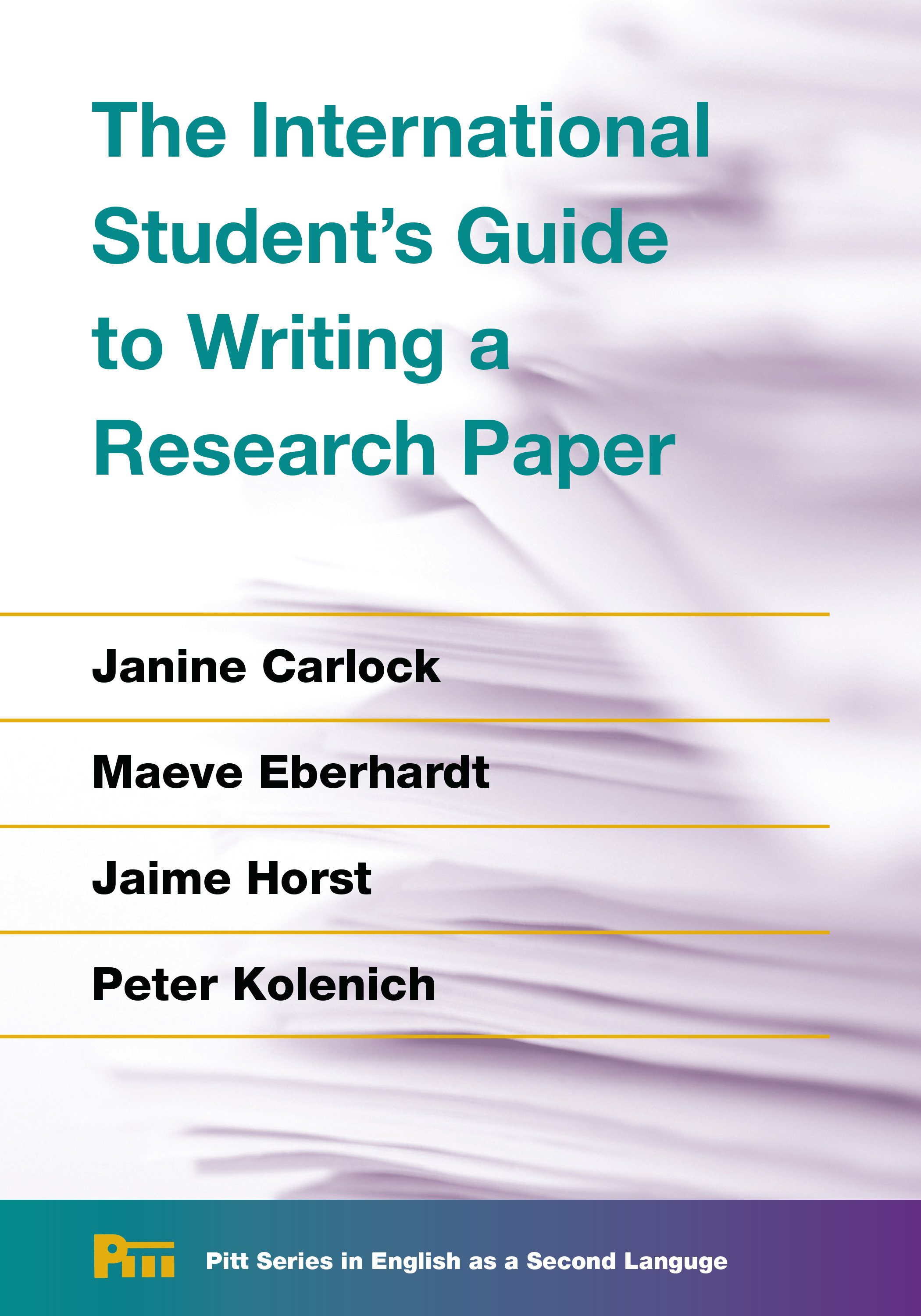 guide writing academic research paper A research paper is a form of academic writing with concise guidelines and examples that involves collecting and presenting evidence to support a position.