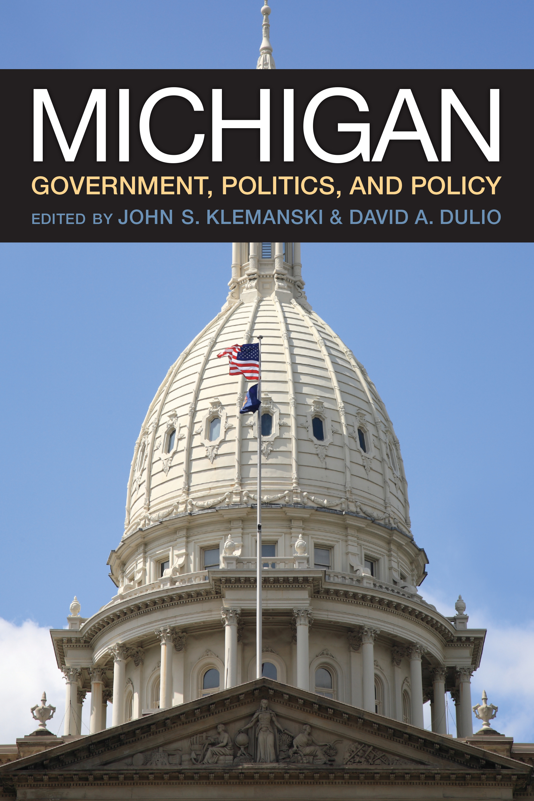Implementing term limits michigan government politics and policy fandeluxe PDF