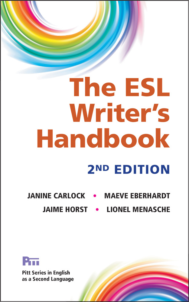the esl writers handbook 2nd ed