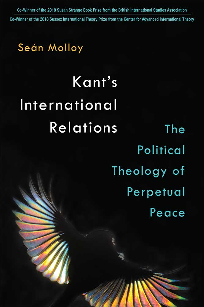 Kants International Relations