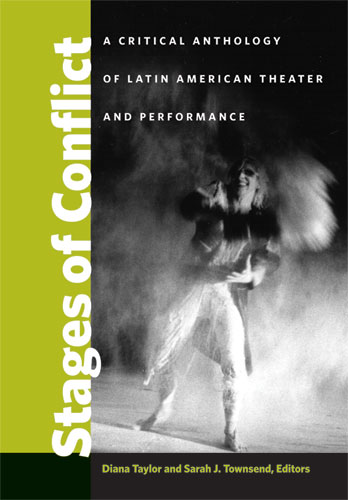 Performing queer latinidad cover image for stages of conflict fandeluxe Images