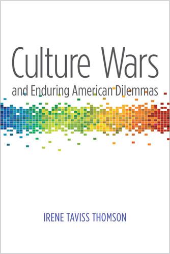 culture is ordinary summary