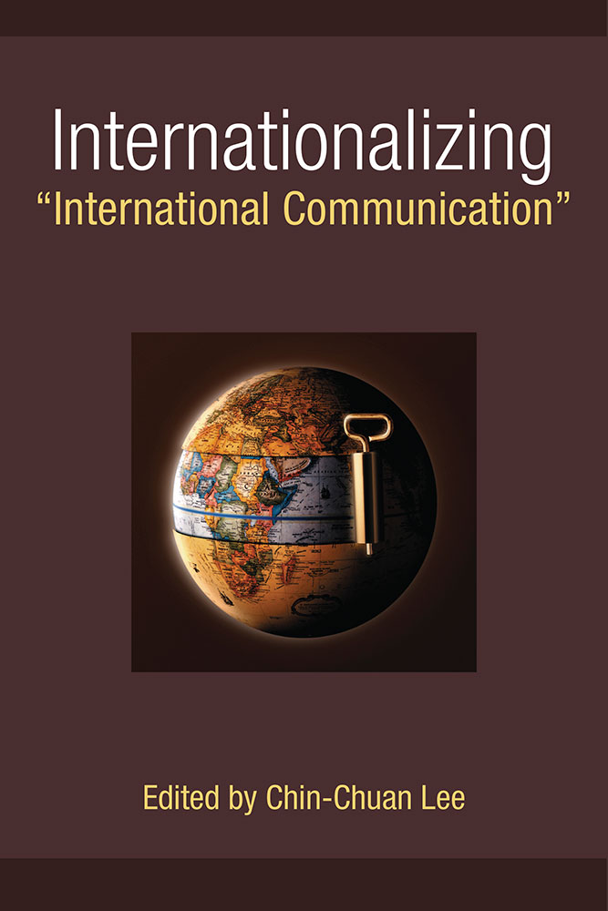 internationalizing  u0026quot international communication u0026quot