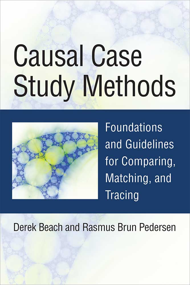 examples of causal research