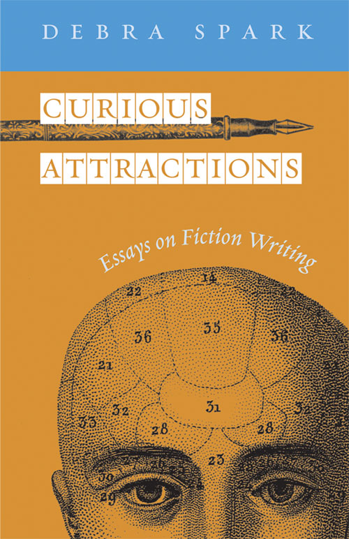 Attraction theory essay