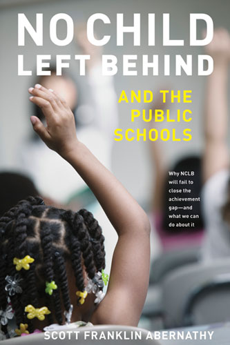 no child left behind and the public schools